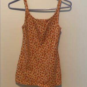 Women's Ruff hewn tank with adjustable straps